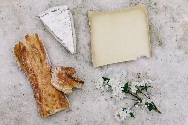 Het eten van kaas, is dat slecht voor je calorieën?